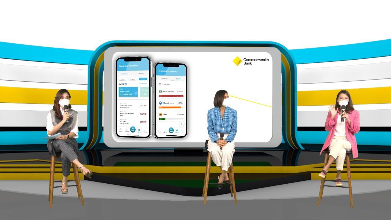 CommBank Mobile, Sederhanakan Transaksi Perbankan Commonwealth