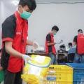 Dua Pekan Pertama Ramadhan, SiCepat Lakukan Pengiriman 16 Juta Paket