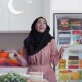 Polytron Belleza Jumbo, Solusi Menyimpan Makanan Berbuka untuk Sahur Tetap Enak