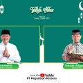 Pegadaian Gelar Tabligh Akbar Virtual