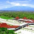 Mengintip Resta Pendopo KM 456 Rest Area dengan Konsep Wisata
