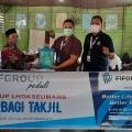 235 Cabang FIFGROUP se Indonesia Serentak Bagi 32.000 Takjil