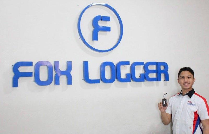 Sasar Panti Jompo, Fox Logger Berinovasi GPS untuk Lansia