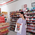 Inovasi SRC Indonesia, Bikin Toko Kelontong Makin Kekinian