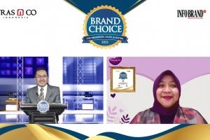 Punya Nutrisi Lengkap Ibu dan Buah Hati, Prenagen Sabet Brand Choice Award 2021