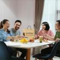 50% Gen Z Pilih GrabFood untuk Pesan-Antar Makanan