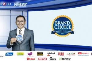 Punya Set Pisau Berkualitas, Brand Oxone Jadi Pilihan