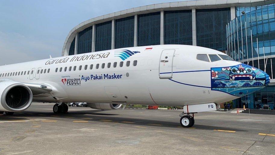 Solusi Maskapai Penerbangan Bangkit di Tengah Pandemi