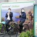 Gairahkan Pariwisata, Citilink Gandeng Traveloka Berikan Potongan Harga Hingga 20%
