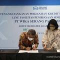 Gelontorkan Dana Hingga Rp8,5 triliun, BSI Pimpin Proyek KPBU Tol Serang-Panimbang