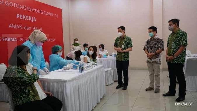 Roadshow Suntik Sehat Kalbe Kini Dilaksanakan di Seluruh Kota Besar Indonesia