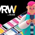Jadi Bank Digital Terbaik di 2 Negara, TMRW by UOB Makin Perkuat Posisi