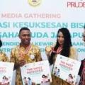 Prudential Indonesia Kembali Jalankan Program Pendidikan di Papua