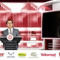 Pigeon Raih Kemenangan di Indonesia Digital Popular Brand Award 2021