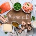Sebelum Mengonsumsi Vitamin D, Perhatikan Dulu Hal Ini