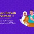 PPKM Darurat Sampai Idul Adha, OVO Inovasikan Pembelian Qurban Secara Digital