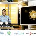 100 CEO Tangguh Peraih Top CEO Award 2021