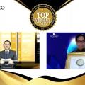 Emiten Terkemuka di Sektor Farmasi, Darya-Varia Raih Top Corporate Award 2021