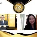 Miliki Pendapatan Hingga Rp. 3,34 Triliun, PT Astra Graphia Raih Top Corporate Award 2021