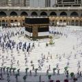 Tahun Ini, Arab Saudi Gunakan Teknologi Terbaru Kartu Pintar Haji
