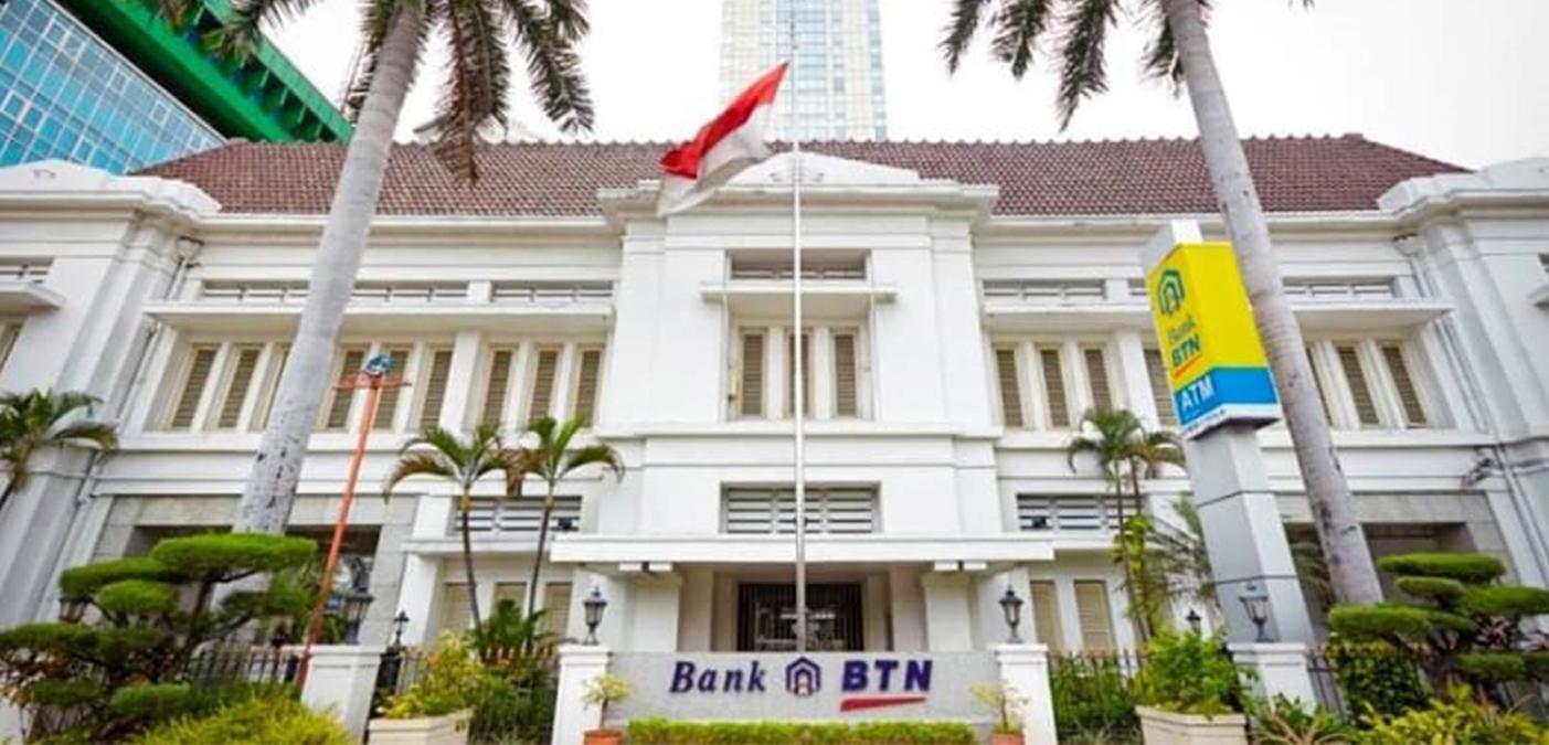 Selama PPKM Darurat, BTN Sudah Salurkan Bansos Rp433,78 Miliar