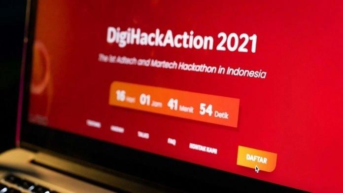 Perkuat Kredibilitas Talenta di Sektor Iklan, Telkomsel Gelar Digihackaction