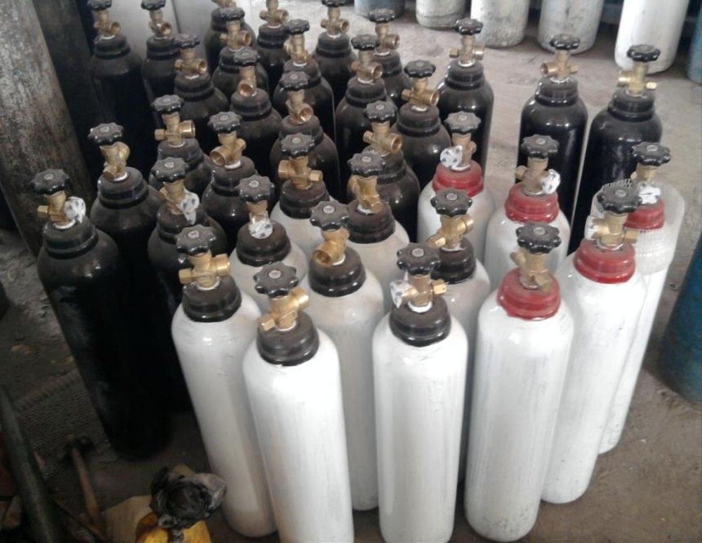 Gandeng WeCare, MRT Siapkan Tabung Oksigen Gratis Buat Pasien Covid-19