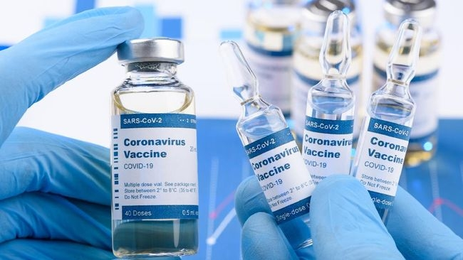 Tekan Penyebaran Covid-19, Lazada Gelar Vaksinasi Pahlawan Ekonomi Digital
