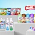 Brand Lokal Dahlia, Wujudkan Inovasi Baru Lewat Dahlia Blue Clean