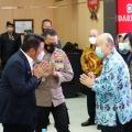 Bantu Sumsel Atasi Covid-19, Keluarga Pengusaha Asal Aceh Sumbang Rp2 Triliun