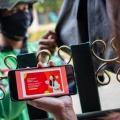 Bersatu dengan Gojek, Telkomsel Bagikan Paket Data Beragam Untuk UMKM