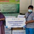 Gandeng Dompet Dhuafa, Danone Inisiasi Program Covid-19 Untuk Bantu Nakes