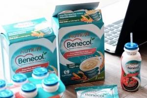 Kolesterol Tinggi Jadi Penyebab Kematian, Nutrive Benecol Tawarkan Solusi