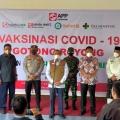 SehatQ Berpartisipasi Dalam Vaksinasi Gotong Royong di 3 Kota Besar