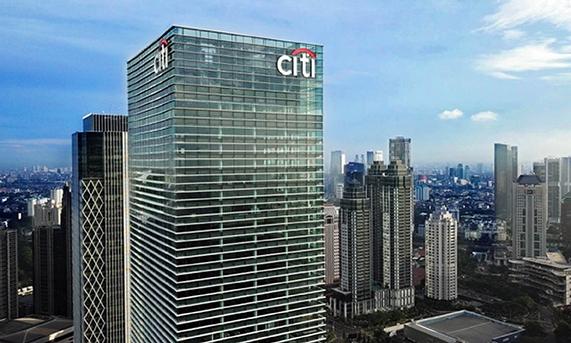 Citibank Raih Penghargaan Best Bank For Corporate Tahun Ini