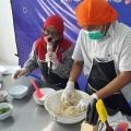 Gelar Inovasi Olahan dan Pelatihan Budidaya Patin, KKP Disambut Baik Masyarakat
