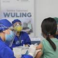 Gandeng Mayapada Hospital, Wuling Hadirkan Vaksin Gratis Untuk Umum