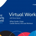 Allianz Ajak Masyarakat Olahraga Virtual di Sport Festival 2021