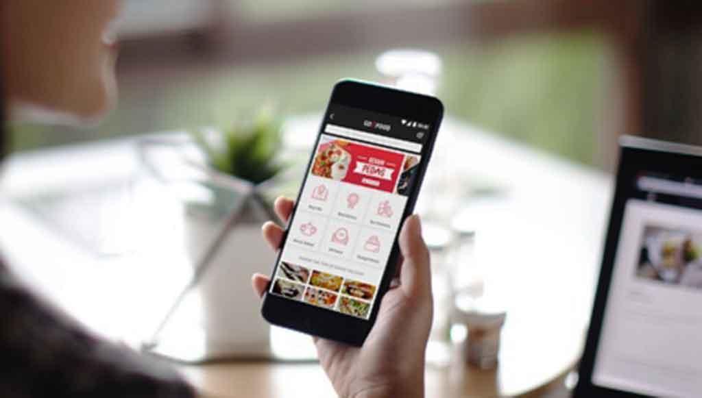 GoFood Hadirkan Fitur Ulasan dan Rekomendasi Kuliner Lokal