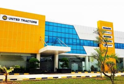 Lebih Baik dari Tahun Lalu, United Tractors Raih Laba Bersih Hingga Rp4,5 Triliun