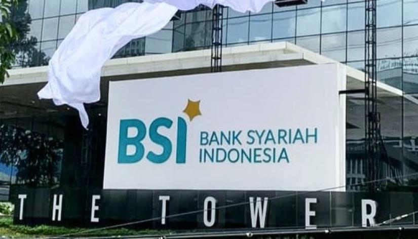 Pengguna BSI Mobile Banking Tembus 2,5 Juta