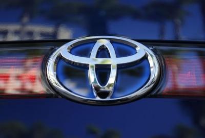 Semester I 2021, Toyota Masih Produsen Mobil Terlaris di Dunia