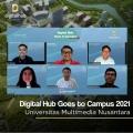 Ajak 2 Perusahaan Besar, Sinar Mas Hadirkan Digital Hub Untuk Mahasiswa