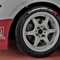 GT Radial Luncurkan Ban Berperforma Tinggi Champiro SX-R