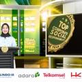 Top CSR Award of The Year, Bukti Sumbangsih Perusahaan dalam Pemulihan Ekonomi dari Pandemi
