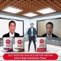 Dicari Pasar, SCG Indonesia Hadirkan Inovasi SCG Mortar dan SCG Beton Instan sebagai Solusi
