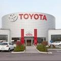 Mudahkan Konsumen, TAM Perluas Layanan Toyota Mobility Solution
