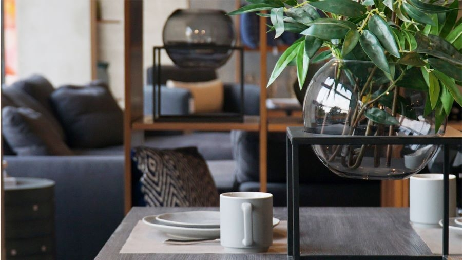Kian Sukses, KANA Furniture Buka Showroom Baru