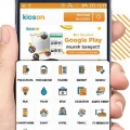 Inovasi Baru, Kioson Luncurkan Market Place Digital Indoxc.com