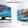 TCL Rilis 6 Produk Baru Elektronik Tahun Ini, Apa Saja?
